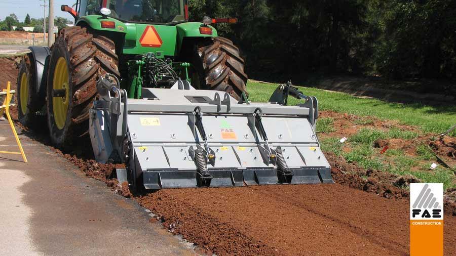 Millares Torrón importa y distribuye FAE Construcción