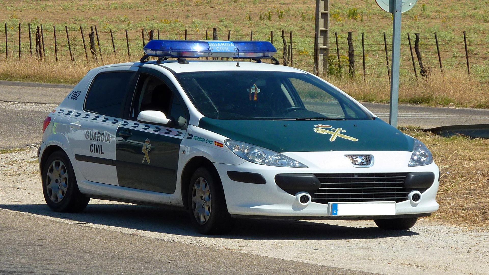 Esclarecidos 214 delitos en explotaciones agrícolas