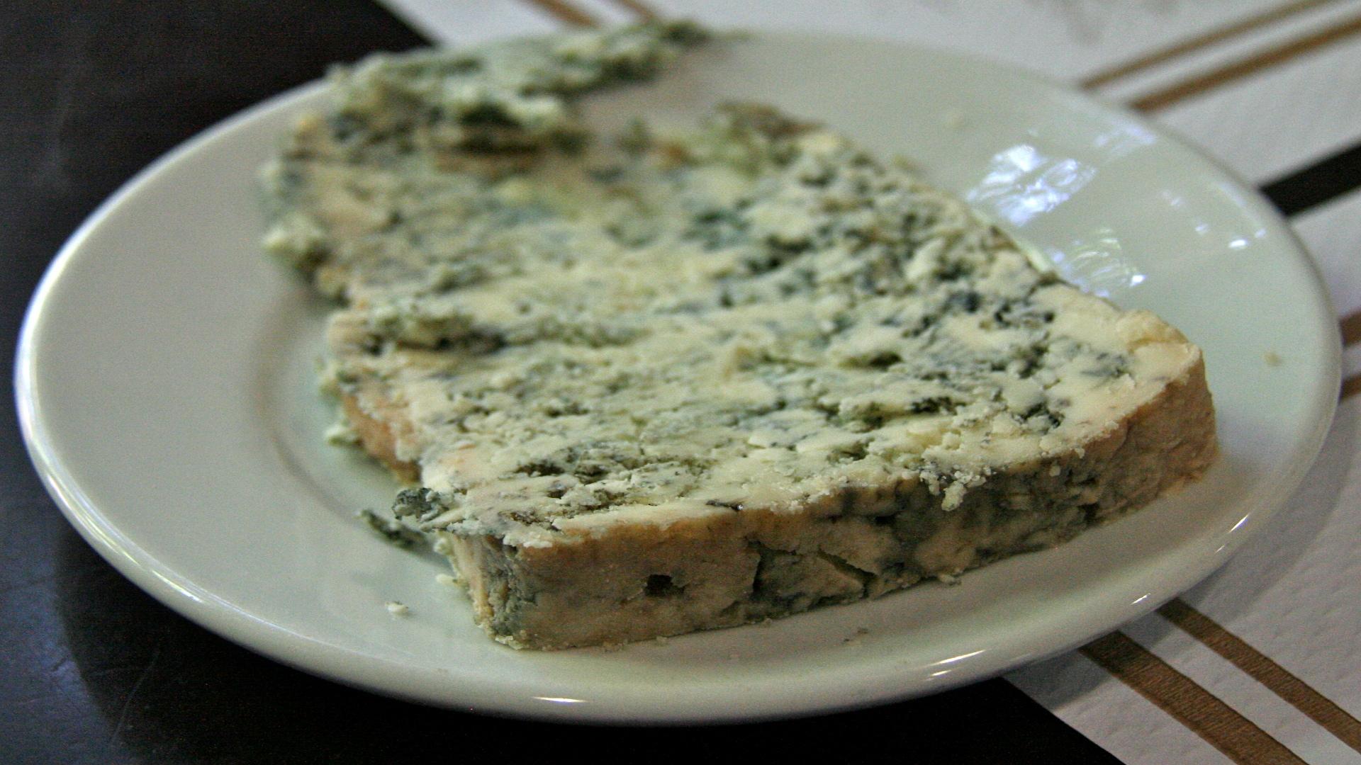 14300 euros para el mejor queso de Cabrales 1920