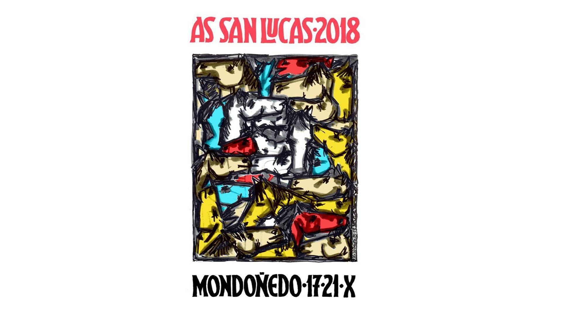 Desde hoy hasta el domingo 21 hay cita con las San Lucas de Mondoñedo 1920