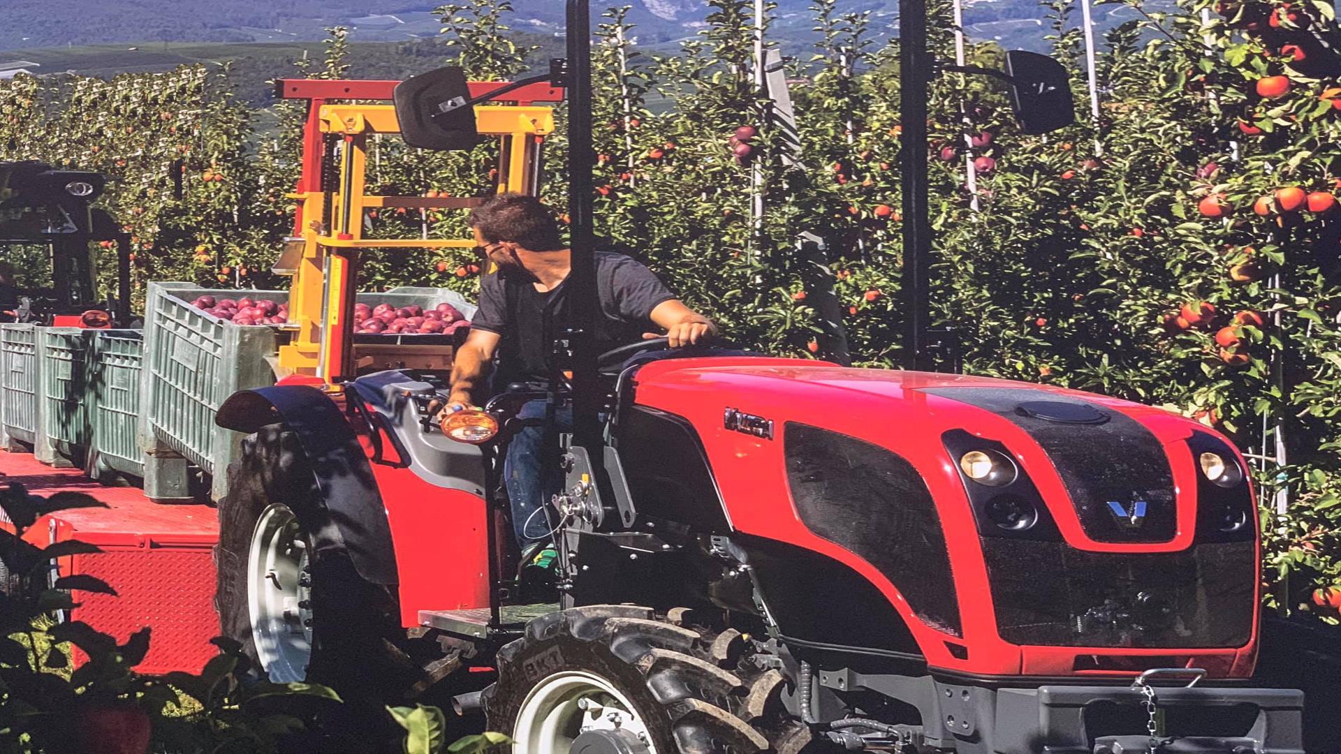 La importancia de respetar las medidas de seguridad para evitar los accidentes con el tractor1920