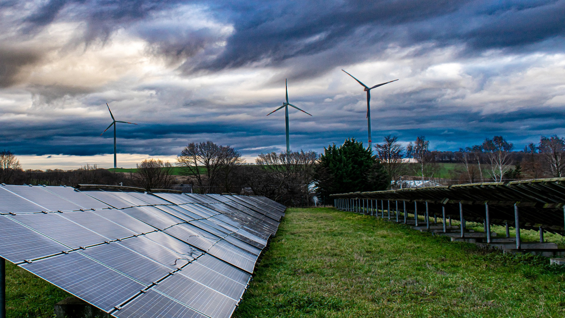 Ayudas para energías renovables en el sector agrario 1920