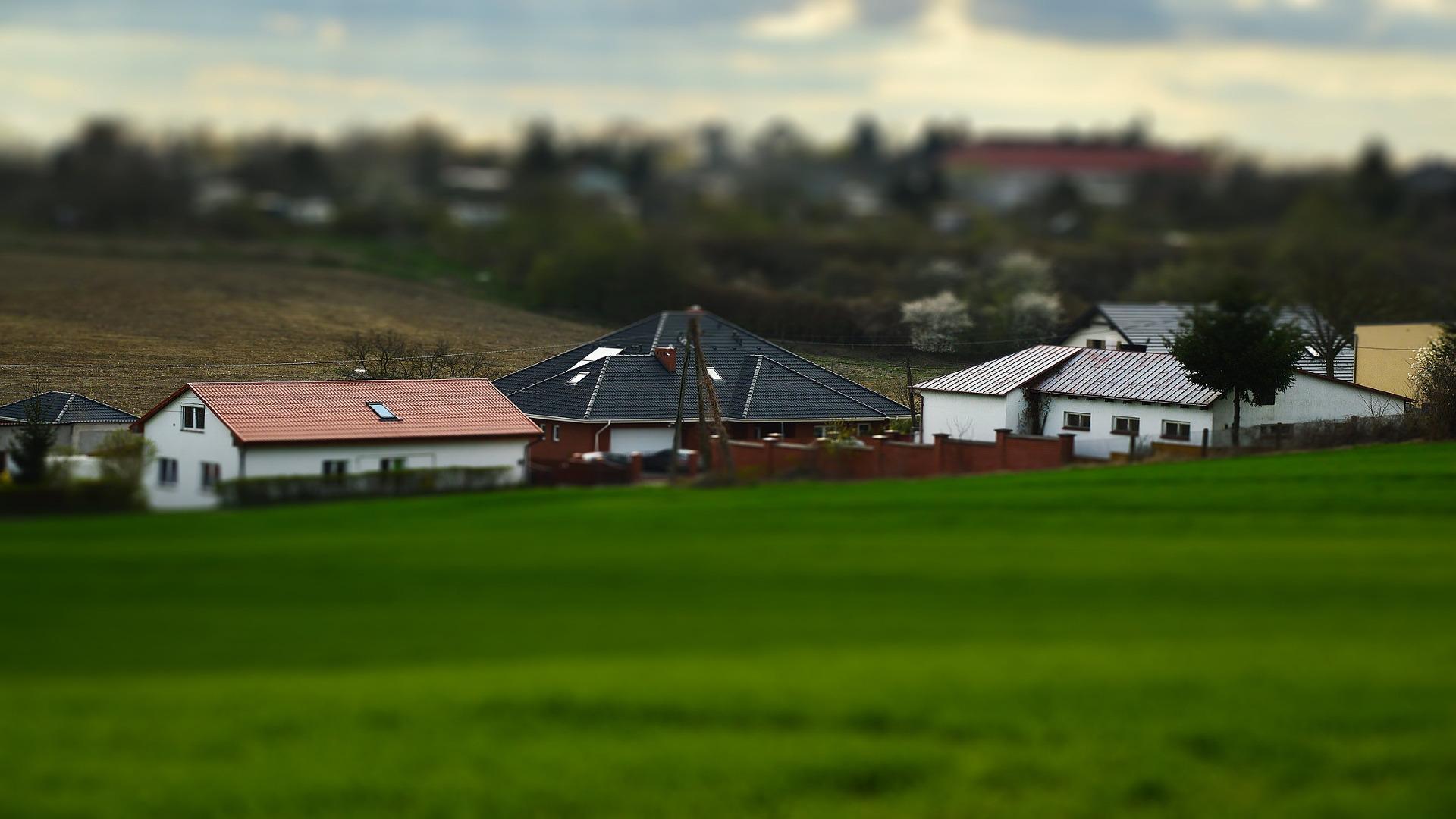 Se dispara la demanda de casas para emprender en el rural1920